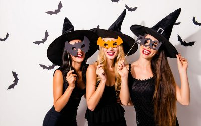 Halloween Limousine Hire – Trick or Treat in Style